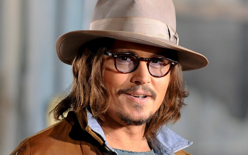 Johnny Deep en crisis